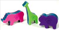 Animal Shakers, Trio Set