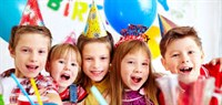 BIRTHDAY PARTY Non-Refundable Booking Deposit